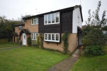 3 bedroom property in Ladywood Road, Hertford