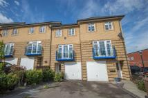 3 bedroom Terraced property for sale in Newland Gardens...