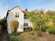 semi detached home for sale in Ware Road, Hertford...