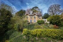 4 bedroom Detached home in Port Hill, Hertford...