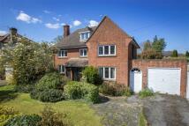 4 bedroom Detached home in The Drive, Bengeo, Herts...