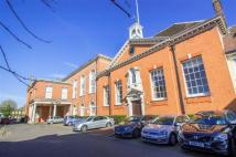 1 bed Retirement Property for sale in Chauncy Court, Hertford...