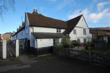 2 bedroom house in Church Street, Hertford