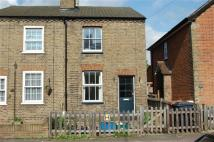 Townshend Street property to rent