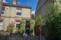 Molewood Road semi detached house for sale