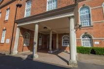 1 bedroom Retirement Property for sale in Chauncy Court, Hertford...