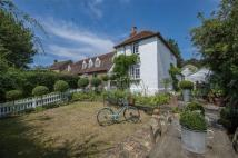 2 bedroom Cottage for sale in Hertingfordbury Road...