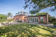 Detached house for sale in Harrison Lane, Hertford...