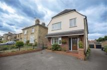 4 bed Detached house in Bengeo Street, Bengeo...