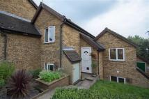 2 bedroom Terraced home for sale in Ladywood Road, Hertford...