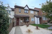 2 bed Terraced house for sale in Cublands, Hertford...