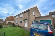 Trinity Road semi detached house for sale