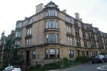 Apartment to rent in Partickhill Road...