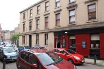 Apartment to rent in Dalcross Street, Partick