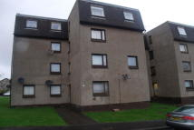 Flat to rent in Grandtully Drive