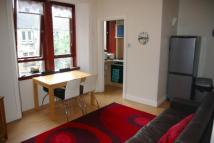 2 bedroom Flat to rent in Apsley Street, Partick