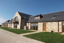 3 bedroom Barn Conversion to rent in Easter Kintrae Steading...