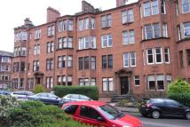 1 bedroom Apartment to rent in Airlie Street, Hyndland