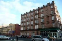Flat to rent in Cromwell Street...