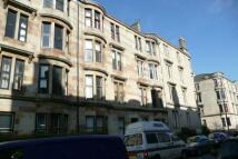 Flat in Lawrie Street, West End