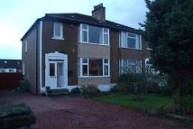 3 bed semi detached house to rent in Avon Avenue, Bearsden