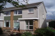 semi detached property in Catter Gardens, Milngavie