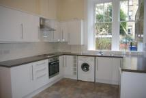 Apartment to rent in Polwarth Street, Hyndland