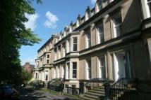 1 bed Flat to rent in Crown Terrace, West End