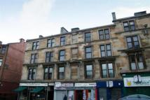 Flat in Byres Road, Hillhead