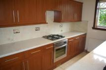 Rotherwood Avenue Flat to rent