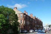 1 bed Flat to rent in Strathcona Drive, Glasgow
