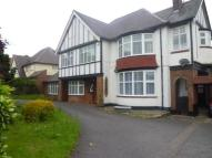 Detached property in Buckingham Avenue...