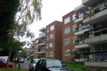 Greenacres Flat to rent