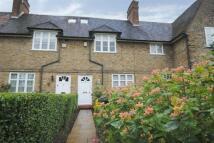 Cottage to rent in Coleridge Walk...