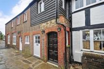 Terraced property to rent in Brook Terrace...