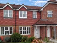 2 bed Terraced property in Ropeland Way, Horsham ...