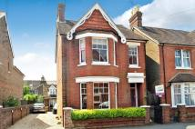 2 bed Flat to rent in Wellington Road,  ...