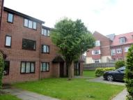 Flat to rent in Tanyard Close, Horsham...