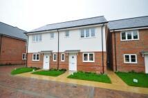 3 bed new home in Carter Drive Broadbridge...
