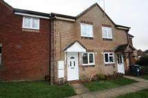2 bed Terraced house to rent in Waters Edge, Pewsham...