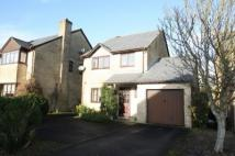 3 bed Detached house in Cleaves Avenue, Colerne...