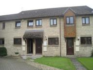 2 bedroom Terraced house in Hazel Grove, Calne...