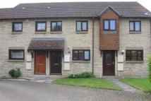 Terraced house to rent in Hazel Grove, Calne