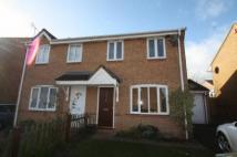 semi detached property to rent in Cheltenham Drive...