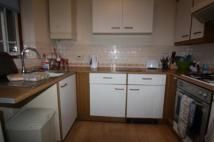 Terraced home in Towcester Close...
