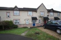 2 bed Terraced house to rent in Rowe Mead, Chippenham...
