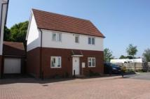Detached house in Market Mead...