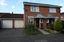 Terraced house to rent in Thomas Court, Calne