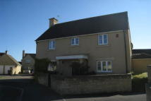 4 bed Detached property to rent in 8 Farrells Field...