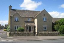 4 bed Detached house in Yatton Keynell...